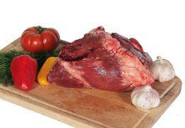 Сердце говяжье (замор.)