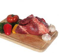 Сердце говяжье (охл.)