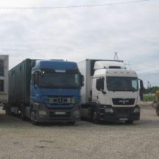 Транспортные услуги по перевозке КРС
